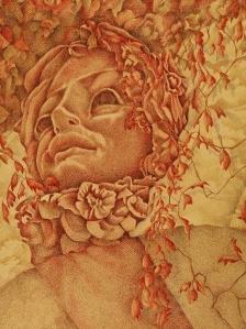 Persephone IIII